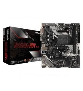 B450M-HDV R4.0 AM4 2 DDR4/IN