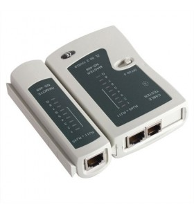 NETWORK CABLE TESTER/LED