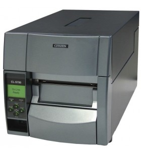 CL-S700II PRINTER WITH...