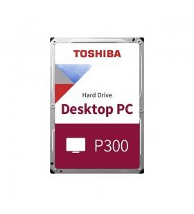 """Toshiba P300 3.5"""" 4000 Giga Bites ATA III Serial"""