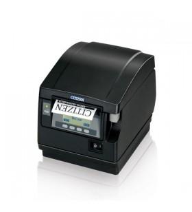 CT-S851II Printer No...