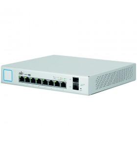 """UniFi Switch, 8-Port, 150W """"US-8-150W-EU"""""""