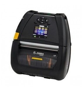 DT Printer ZQ630 English...