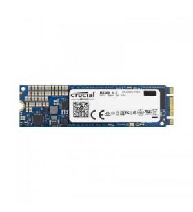 SSD series MX500, 250GB,...