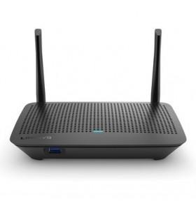Linksys MR6350 router wireless Bandă dublă (2.4 GHz  5 GHz) Negru