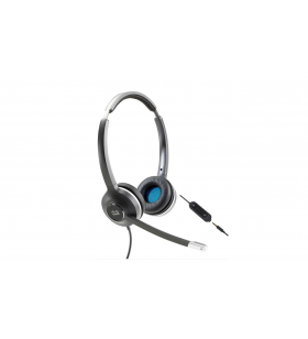 HEADSET 522 WIRED DUAL...
