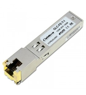 100BASE-T SFP INDUSTRIAL...