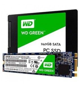 WD 2TB GREEN SSD 2.5 IN...