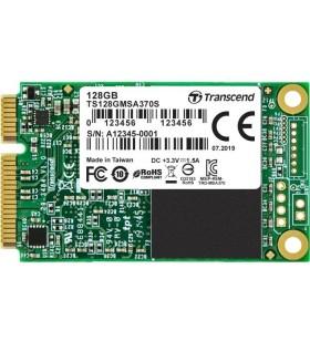 TRANSCEND 128GB mSATA SSD...