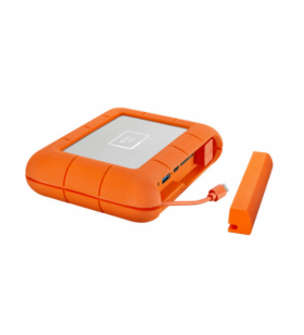 LACIE RUGGED BOSS SSD...