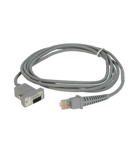 Cable, RS-232, ICL, PC, 4.5...