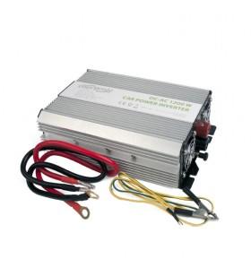 """12 V Car power inverter, 1200 W """"EG-PWC-035"""""""