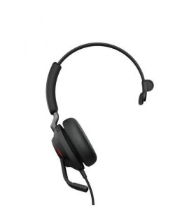 Jabra Evolve2 40, USB-C, MS...
