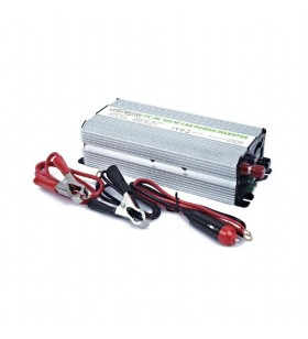 "12 V Car power inverter, 500 W ""EG-PWC-033"""