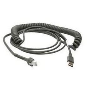 CABLE - SHIELDED USB:...
