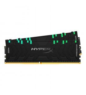 HyperX Predator HX436C18PB3AK2 64 module de memorie 64 Giga Bites 2 x 32 Giga Bites DDR4 3600 MHz
