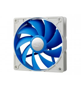 "VENTILATOR DEEPCOOL PC 120x120x25 mm, PWM, 2 rulmenti, ultra-silentios ""UF 120"""