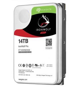 Seagate IronWolf Pro ST14000NEA008 hard disk-uri interne