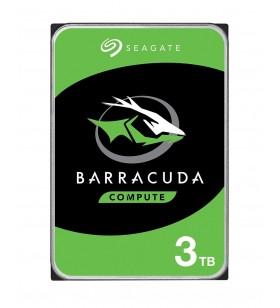 "Seagate Barracuda ST3000DMA07 hard disk-uri interne 3.5"" 3000 Giga Bites ATA III Serial"