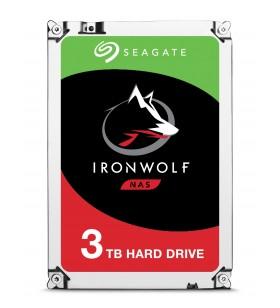 Seagate IronWolf ST3000VNA07 hard disk-uri interne