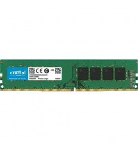 CRUCIAL 4GB DDR4 2666 MHZ...