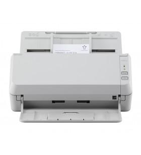 Fujitsu SP-1125N 600 x 600 DPI Scanner ADF Gri A4