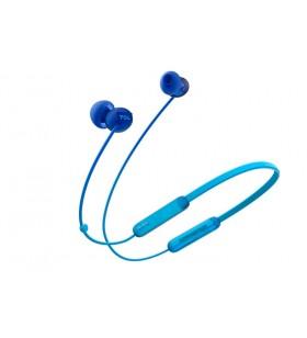 TCL SOCL300BTBL cască audio & cască cu microfon Căști În ureche Albastru