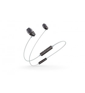 TCL SOCL100BTBK cască audio & cască cu microfon Căști În ureche Negru