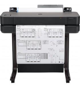 HP Designjet T630 imprimante de format mare Inkjet termală Culoare 2400 x 1200 DPI 610 x 1897 mm Ethernet LAN Wi-Fi