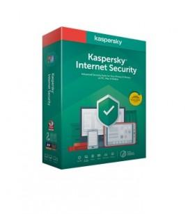 Kaspersky Lab KL1171X5CFR software antivirus 3 licență(e) 1 An(i)