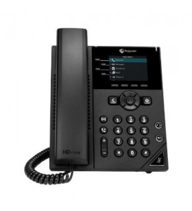 VVX 250 SFB 4-LINE IP PHONE...
