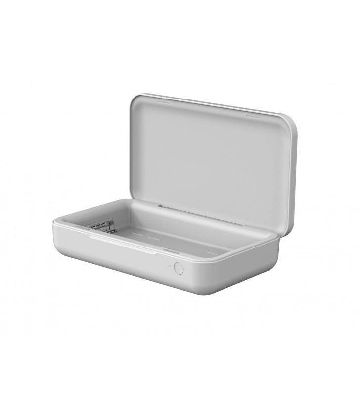 Samsung GP-TOU020SABWQ sterilizatoare cu raze ultraviolete Alb UV-C Baterie