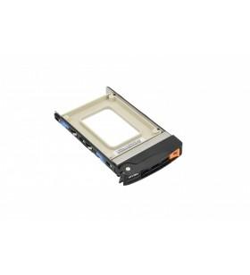 "Supermicro MCP-220-00167-0B carcasă disc memorie 2.5"" Cutie protecție HDD SSD Negru"