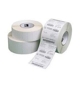 Label, Polyester, 64x32mm...