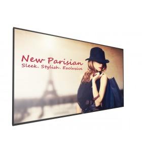 "Philips Signage Solutions 32BDL4050D 00 Afișaj Semne 81,3 cm (32"") LED Full HD Panou informare digital de perete Negru Android"