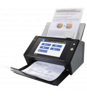 Fujitsu N7100 600 x 600 DPI Scanner ADF Negru A4