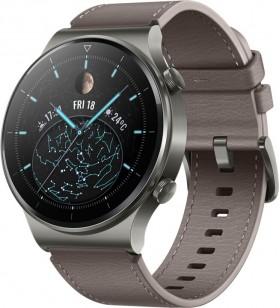 "Huawei WATCH GT 2 Pro AMOLED 3,53 cm (1.39"") Gri GPS"