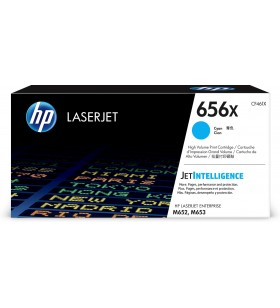 HP 656X Original Cyan 1 buc.