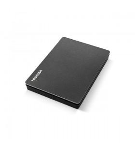 Toshiba HDTX110EK3AA hard-disk-uri externe 1000 Giga Bites Gri