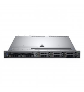 DELL PowerEdge R6515 servere AMD EPYC 3 GHz 32 Giga Bites DDR4-SDRAM Cabinet metalic (1U) 550 W