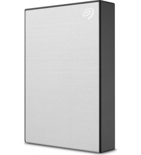 Seagate One Touch hard-disk-uri externe 1000 Giga Bites Argint
