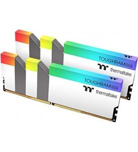 TOUGHRAM RGB WHITE 64GB...