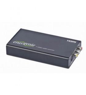 ENERGENIE DSC-SVIDEO-HDMI...