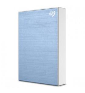 Seagate One Touch hard-disk-uri externe 1000 Giga Bites Albastru