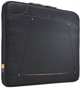 """Case Logic Deco DECOS-116 Black genți pentru notebook-uri 40,6 cm (16"""") Geantă Sleeve Negru"""
