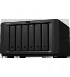 SYNOLOGY DS1621xs+ 6-Bay...