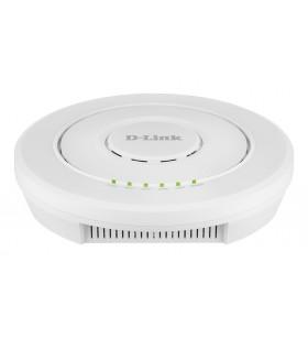 D-Link DWL-7620AP puncte de acces WLAN 2200 Mbit s Power over Ethernet (PoE) Suport Alb