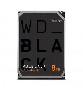 8TB BLACK 256MB/3.5IN SATA...