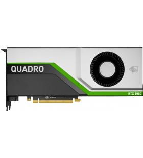 HP 5JH81AA plăci video NVIDIA Quadro RTX 5000 16 Giga Bites GDDR6