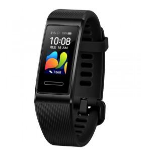 """Huawei Band 4 Pro AMOLED 2,41 cm (0.95"""") Dispozitiv monitorizare activitate tip brățară Negru"""